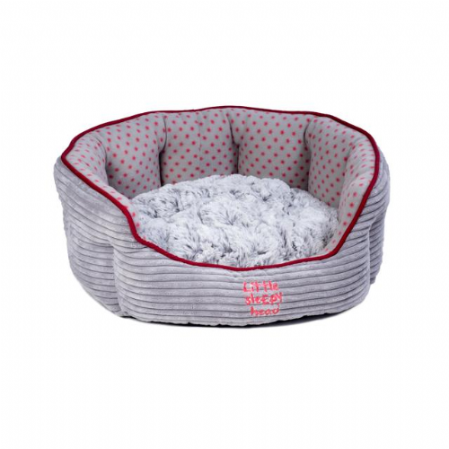 Puppy Oval Bed